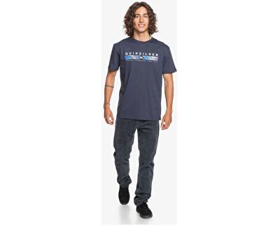 T-shirt da uomo Jungle Jim Ss EQYZT06059-BYP0