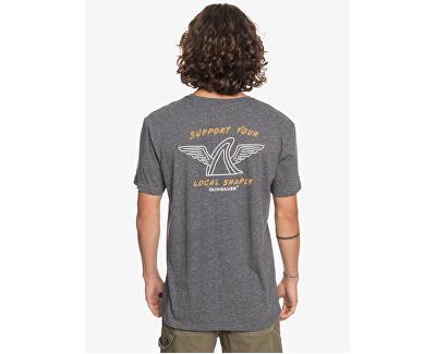 T-shirt da uomo Quik Local Shaper SS EQYZT06114-KTAH