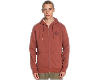 Férfi sportfelső  Before Light Zip Hood EQYFT04205-CQN0