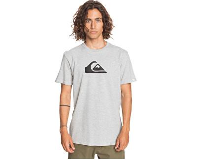 Férfi póló  Comp Logo Ss EQYZT06056-SGRH