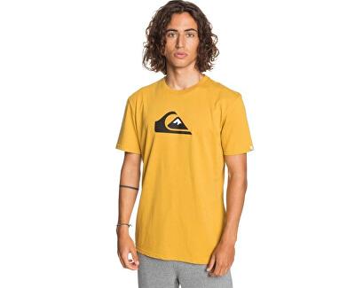 T-shirt da uomo Comp Logo Ss-YLV0
