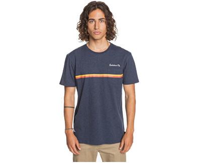 T-shirt da uomo High Piped SS EQYZT06093-BYJH