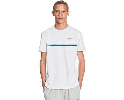 T-shirt da uomo High Piped SS EQYZT06093-WBB0