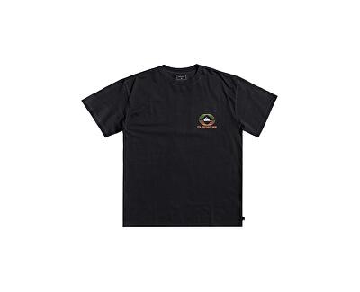 T-shirt da uomo Neon Ballroom Ss EQYZT06097-KVJ0