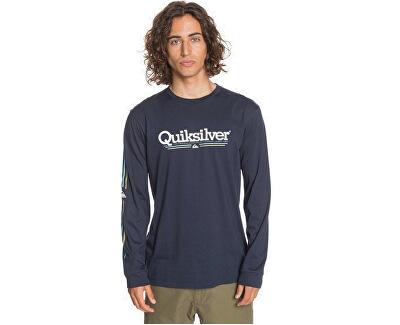 T-shirt da uomo Tropic al Line LS-EQYZT06073 BYP0