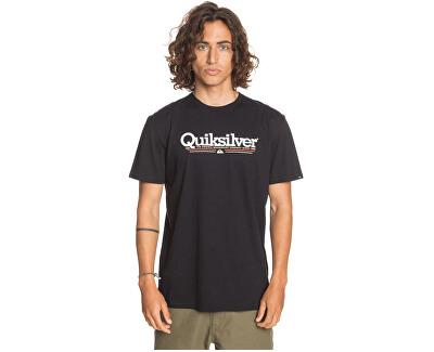 Männer-T-Shirt Tropic al Line SS-EQYZT06060 KVJ0