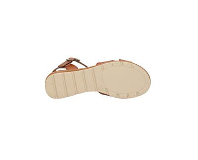 Dámske sandále 72645-109