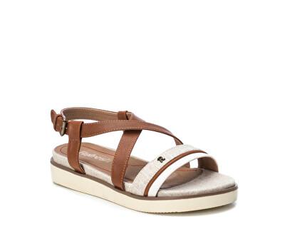 Dámské sandály White Pu Ladies Sandals 69600 White
