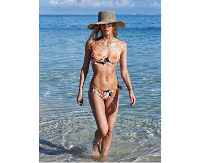 Bikini reggiseno da donna Swim The Sea Bralette Peach Blush Bright Skies S ERJX304096-MDT6