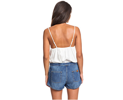 Pantaloncini da donna Go To The Beach Medium Blue ERJDS03213-BMTW