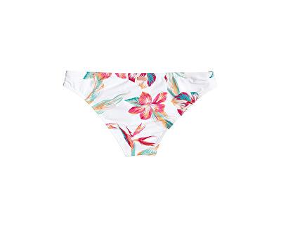 Costume da bagno slip da donna Lahaina Bay Full Bottom Bright White Tropic Call S ERJX403887-WBB7