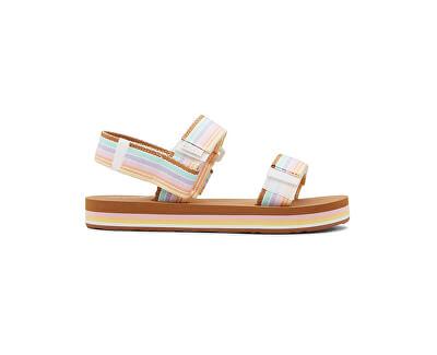 Dámské sandály Jules ARJL100929-TAN