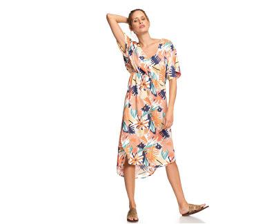 Vestito da donna Flamingo S hadesPeach Blush Bright Skies ERJWD03428-MDT8