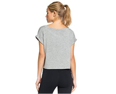 T-shirt da donna Empty Streets Tee Heritage Heather ERJZT04791-SGRH