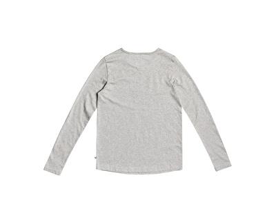 T-shirt da donna Red Sunset Ls ERJZT05046-SGRH