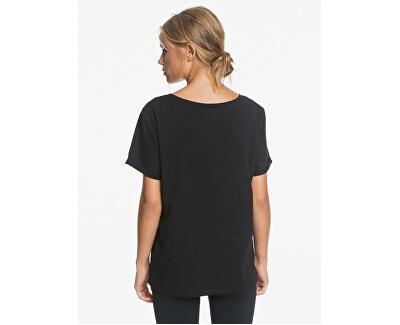 T-shirt da donna Slow Fade ERJZT05019-KVJ0