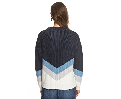 Open Door ERJSW03417-BSP0 női pulóver