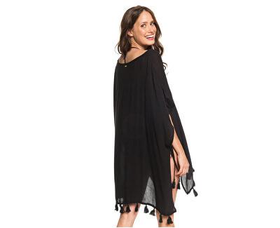 Vestito da donna Make Your Soul Poncho Sld Anthracite ERJX603172-KVJ0