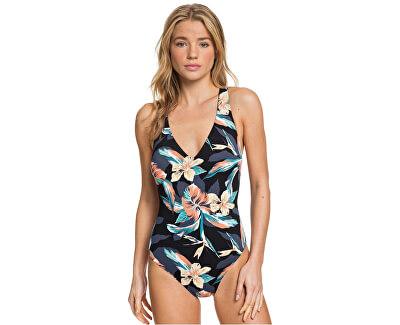 Costume da bagno intero Pt BeachClassics One PieceAnthracite Tropicoco S ERJX103224-KVJ6