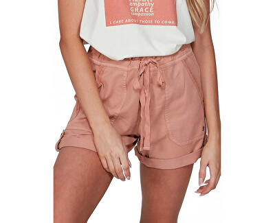 Pantaloncini da donnaLifeIs Sweeter Cafe Creme ERJNS03248-TJB0