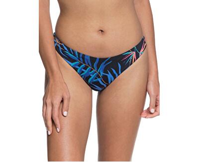 Bikini pezzo sotto da donna Lahaina Bay Bsc Mini Bottom Anthracite Wild Leaves S ERJX403964-KVJ8