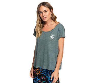 T-shirt da donna Havana Chill B North Atlantic ERJZT04855-BMZ0