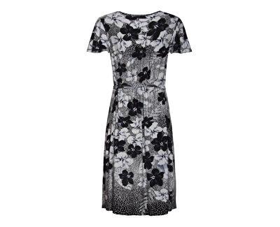 Vestito da donna 20165 Black-White