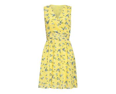 Vestito da donna 20069 Yellow/L. Blue