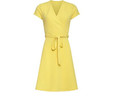 Rochie pentru femei 20259 Yellow