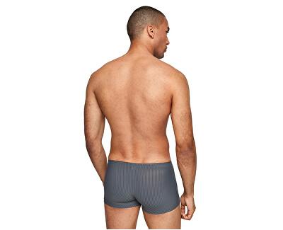 2 PACK - férfi boxer alsó