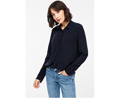 Bluză pentru femei 21.910.11.2862.5959 Navy