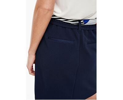 Dámská sukně 14.003.78.6568.5835 Dark steel blue
