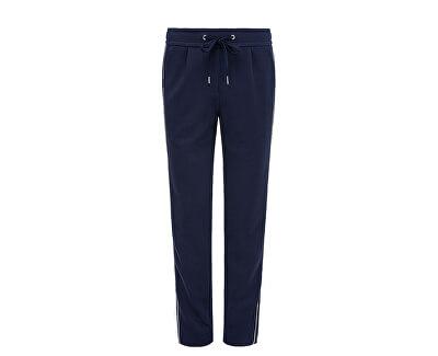Dámské kalhoty 14.003.76.2543.5835 Dark steel blue