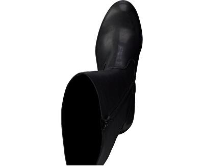 Dámske čižmy Black 5-5-25608-23-001