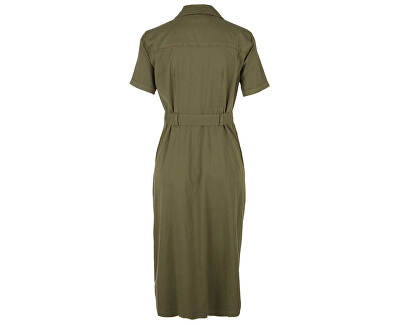 Dámské šaty 14.004.82.2686.7810 Green