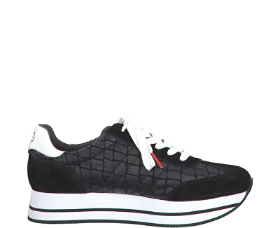 Damen Sneakers 5-5-23612-35-001