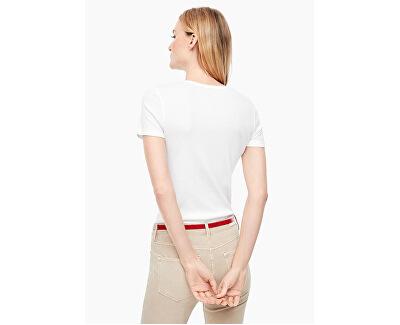 Tricou pentru femei 04.899.32.5004 . 0100 White