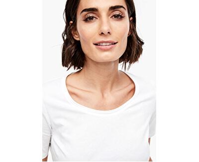 T-shirt da donna 04.899.32.5008.0100 White