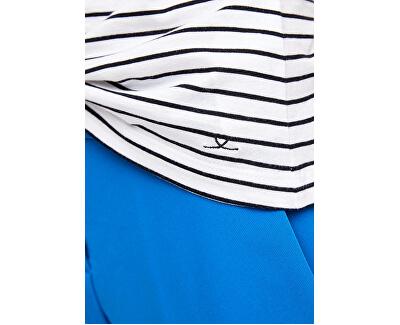 T-shirt da donna04.899.32.6022 .01G3Black stripes