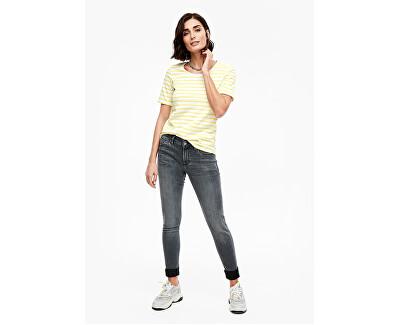T-shirt da donna 04.899.32.6022.12G5 Yellowstripes