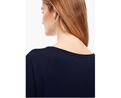 T-shirt da donna 04.899.32.6071.5959 Navy