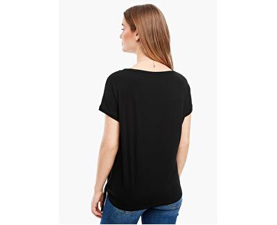 Tricou pentru femei 04.899.32.6071.9999 Black