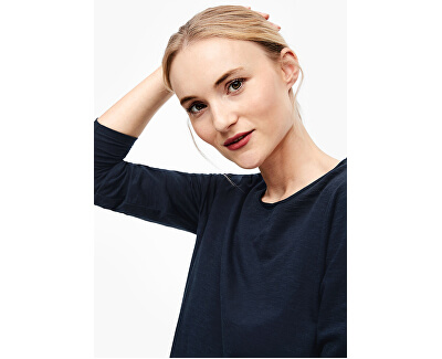 T-shirt da donna 05.911.31.6971.5959 Blue