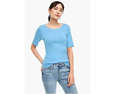 Dámské triko 14.003.32.6420.5506 Light blue