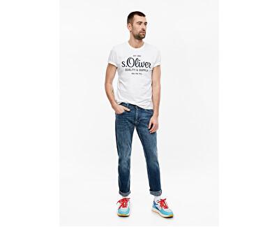 Jeans slim fit da uomo 03.899.71.5293.55Z8 Denim