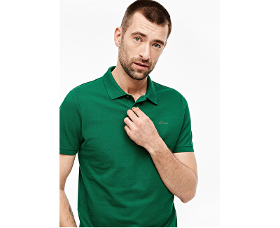 T-shirt da uomopolo 03.899.35.5268.7662 Lotus