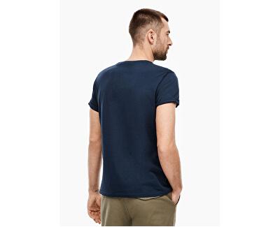 T-shirt da uomo 03.899.32.5264.5865 Blue