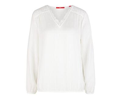 Bluză pentru femei 14.911.11.2629.0210 Cream