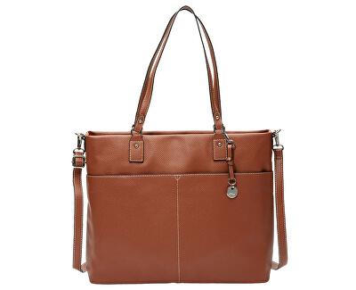 Dámská kabelka 39.003.94.2163.8765 Brown