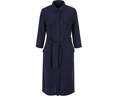 Dámské šaty 14.003.82.2105.5835 Dark steel blue